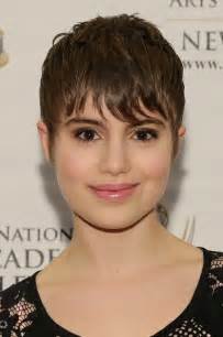 hairstyle blue bloods sami gayle pixie sami gayle pixie lookbook stylebistro