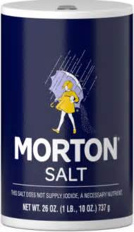 morton 174 table salt morton salt