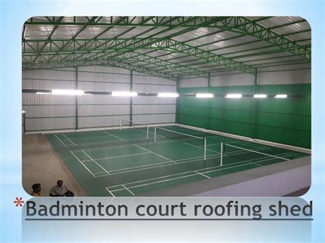 Mba Badminton Court by Badminton Court Contractors In Chennai Trichy Coimbatore