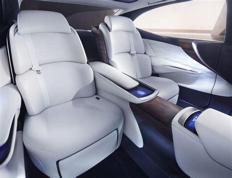 2018 Lexus Ls 460 Redesign Info Release Date