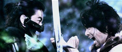 goemon movie goemon gonin movie blog