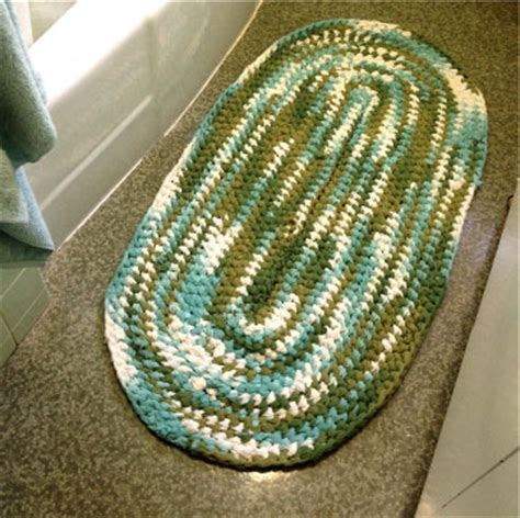 how to crochet a rag rug step by step step by step rag rug and photos sustainable baby steps