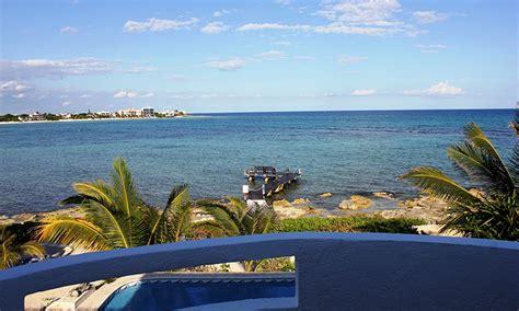 half moon bay boat rental rentals on half moon bay akumal mexico