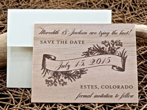 save the date wedding invites ideas 25 save the date ideas we and where to buy them