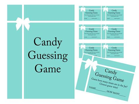 themes for guessing games free printable baby shower candy game hot girls wallpaper