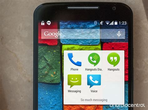 messaging android what you need to about the new hangouts hangouts dialer and the voice