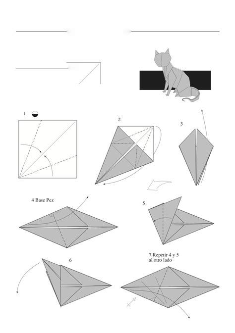 Origami Chat - origamis tsukis et beaux papiers de la mimi les