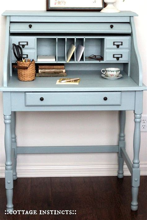 Best Paint For A Desk by Best 25 Painted Desks Ideas On