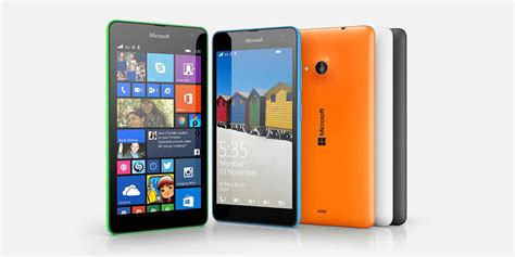 Cek Microsoft Lumia 535 check out the microsoft lumia 535