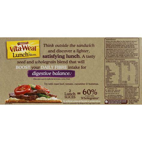 Arnotts Gift Card Balance - arnott s vita weat cracker mixed grain sesame 220g woolworths