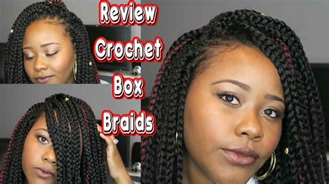 how to keep crochet box braids from coming out how to keep crochet box braids from coming out review