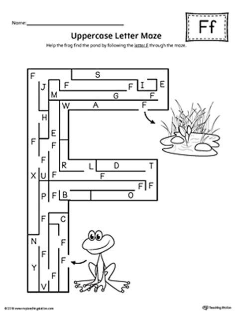 letter f worksheets letter b formation writing mat printable 1361