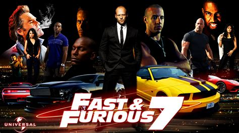 Film Review About Fast And Furious 7 | koleksi poster film fast furious 7 2015 187 foto gambar