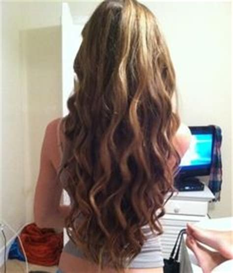 types of perms using big rollers 1000 images about body wave perm on pinterest body wave