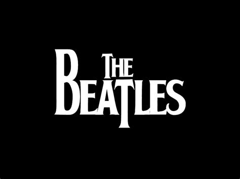 The beatles logo png images amp pictures becuo