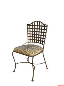 outdoor furniture wrought iron chair yc000703 china garden sets for sale from dongye fujian
