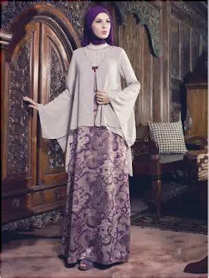 Belita Blouse 2 Atasan Kantor Jumbo Baju Muslim Big Size contoh 20 model baju batik muslim modern terbaru 2018
