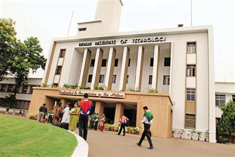 Top Mba Colleges In West India by Indian Institute Of Technology Kharagpur Iit K