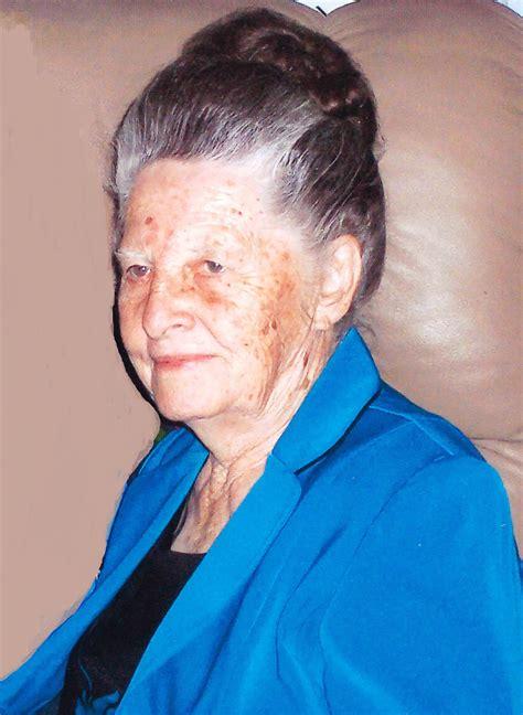 obituary meda dickerson