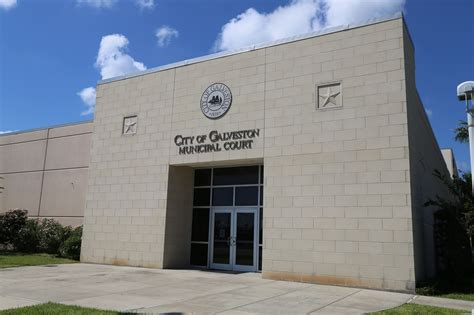 Municipal Court Records Search Municipal Court Of Record Galveston Tx Official Website
