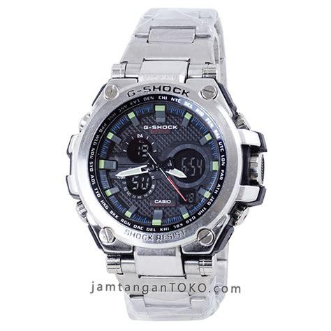 Jam Tangan G Shock 03 harga sarap jam tangan g shock mtg s1000d 1a silver