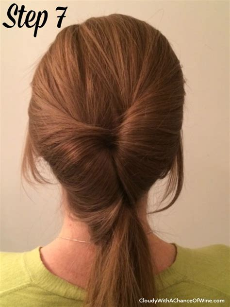 cute hairstyles for jogging quick easy running late hairstyle