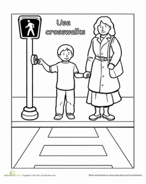 traffic safety  crosswalks safety road traffic