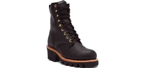 most comfortable logger boots most comfortable work boots for women