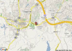 map of courtyard by marriott chapel hill chapel hill