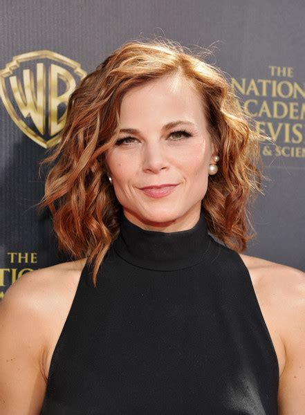 re create tognoni hair color gina tognoni photos photos the 42nd annual daytime emmy