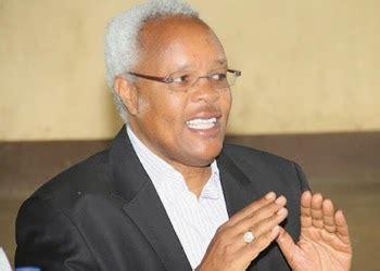 member of parliament cv ya edward lowassa