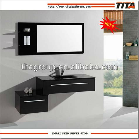 modern high gloss wood bathroom furniture t9014 buy