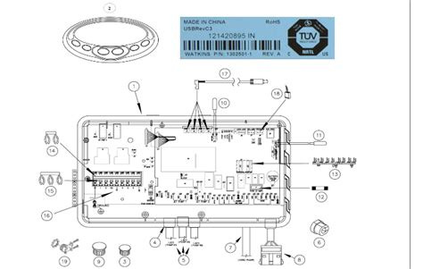 caldera utopia spa wiring diagram get free image about