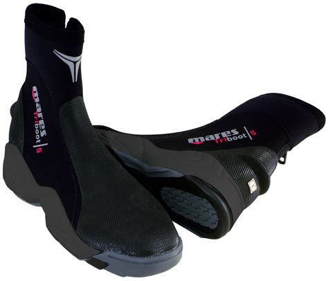 mares dive boots mares 6 5mm trilastic dive boot size 11