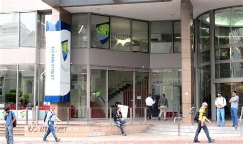 Brisbane Universities For Mba by Cquni Mba Helping Graduate Find Success In The Digital Era