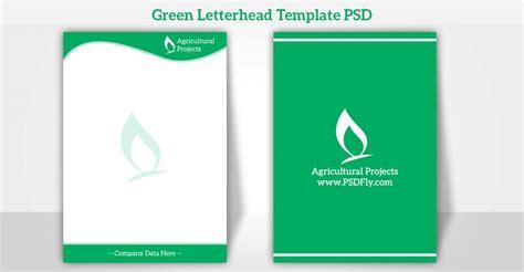 15 Free Vector Psd Company Letter Head Design Template Free Premium Creatives Free Letter Design Templates