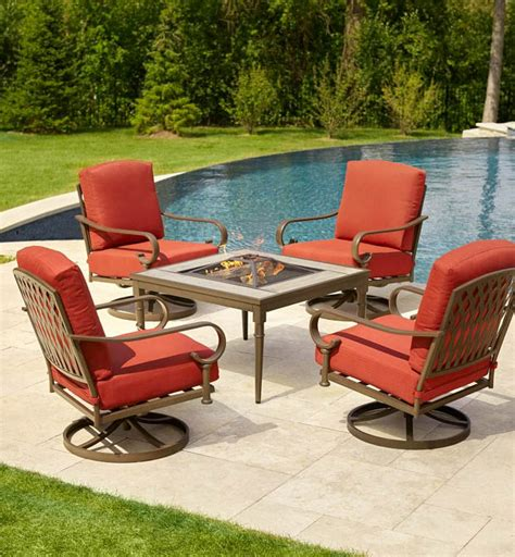 Hton Bay Swivel Patio Chairs Wicker by Hton Bay Wicker Outdoor Furniture 28 Images Hton Bay