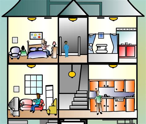 house clipart inside clip clipart panda free clipart images