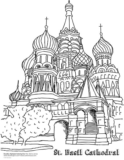 coloring pages for adults architecture architecture doodles ave
