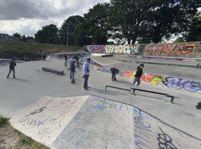 skateparks  gravesend skatein