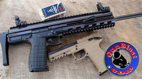 ar 15 fully automatic 22 caliber conversion shooting the kel tec cmr 30 lightweight 22 magnum semi