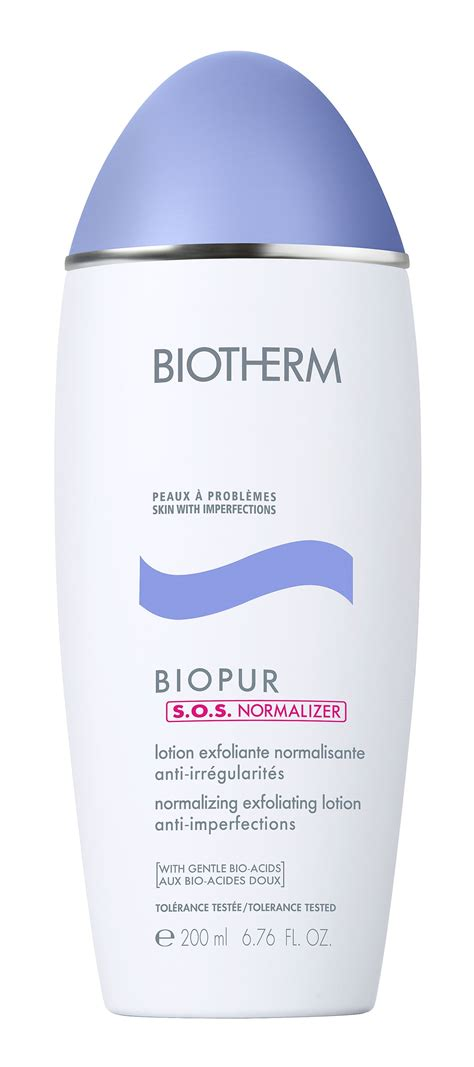 Sos Detox Mouthwash by Biotherm Health And Reviews