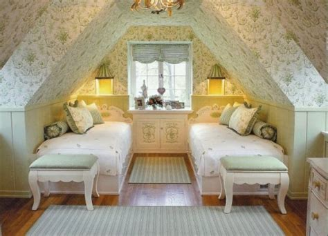 attic bedroom designs cool attic spaces and ideas