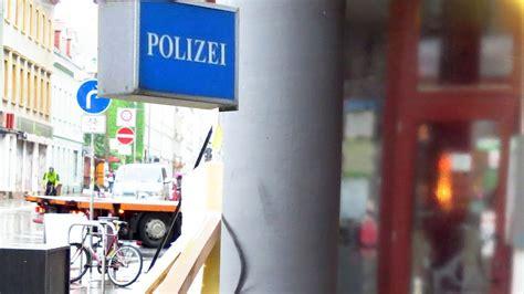 Scheune Reeperbahn by Neustadt Bekommt Eine Polizeiwache Neustadt Gefl 252 Ster