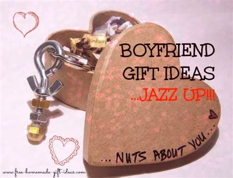 Handmade Gift Ideas For Boyfriend - gifts for boyfriend hd wallpapers