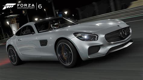 Forza Motorsport   Forza Motorsport 6 has Gone Gold