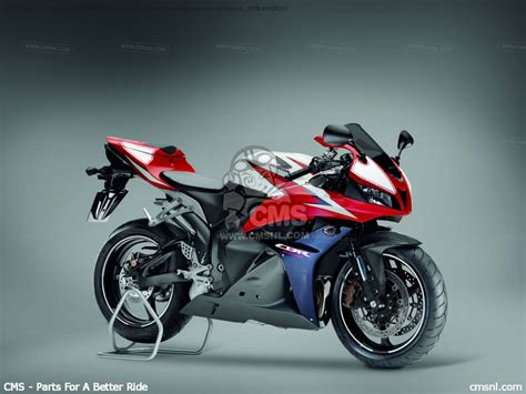 Honda 9 9 Sticker by Sticker Kit Cbr600rr Super Sport Acces 2009 9 08f84mfj820