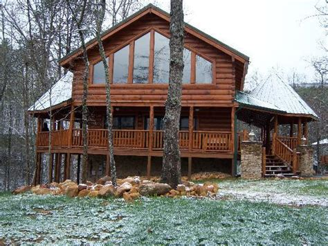 Smoky Cove Chalet And Cabin Rentals by The And The Snow Picture Of Smoky Cove Chalet And