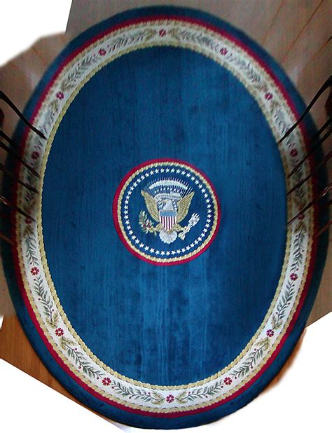 oval office rug oval office history white house museum