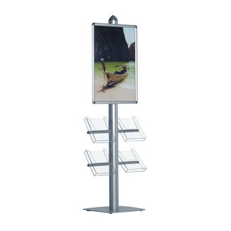 Sale Ba Gua A2 Uk 4 multifunctional poster display stand discount displays